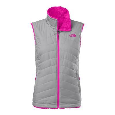The North Face Mossbud Swirl Reversible Vest Women's