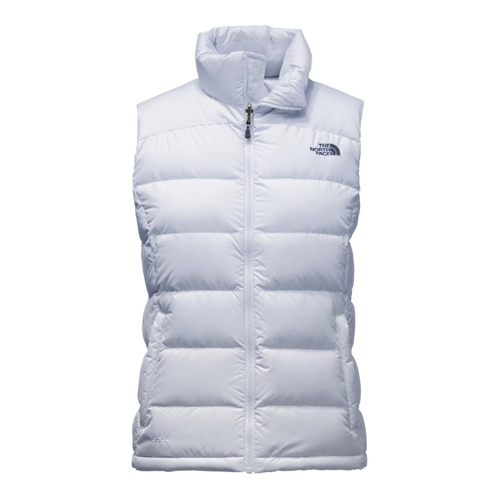 dc296ee105 The North Face Nuptse 2 Vest Women s Arctic Ice Blue ...