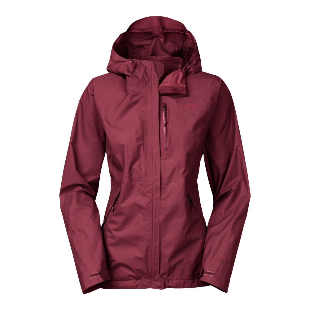 5c5f3581a The North Face Dryzzle Jacket Women's