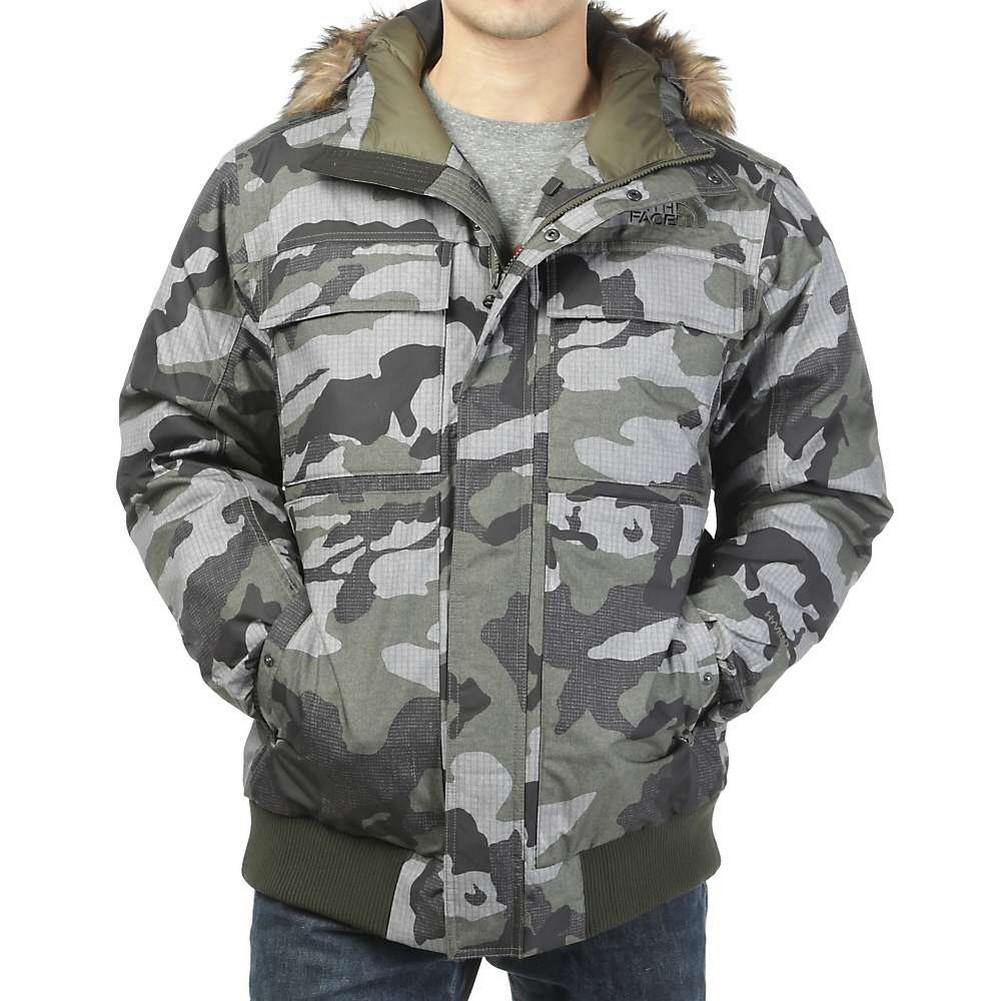 53feeb078 The North Face Gotham Jacket II Men's