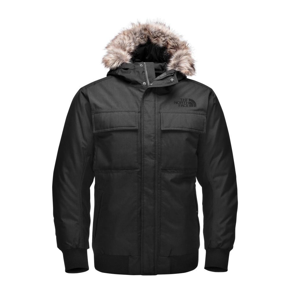 a85bd50d4367 The North Face Gotham Jacket II Men s TNF Black