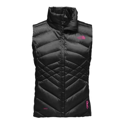 The North Face Pink Ribbon Aconcagua Vest Women's