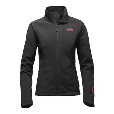 The North Face Pink Ribbon Apex Bionic Jacket Women's