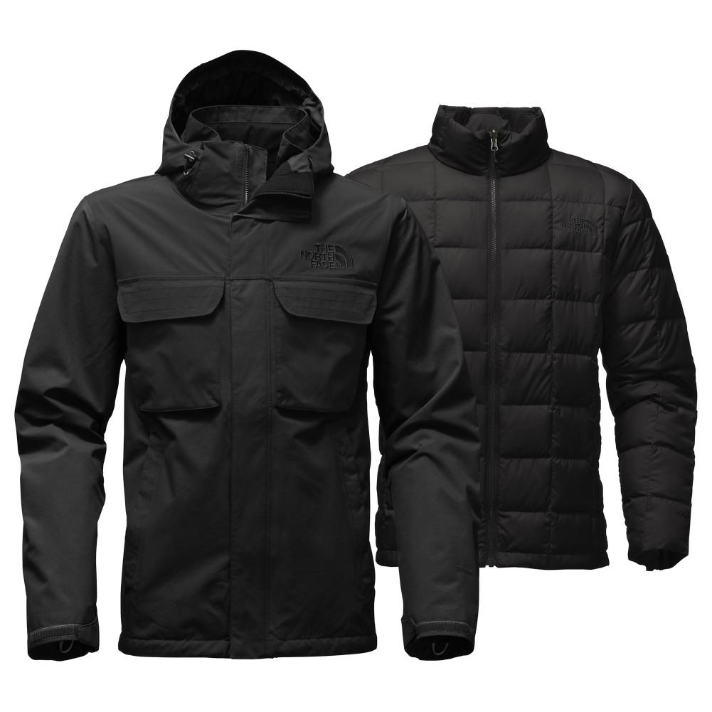 The North Face Hauser Triclimate Jacket Men's