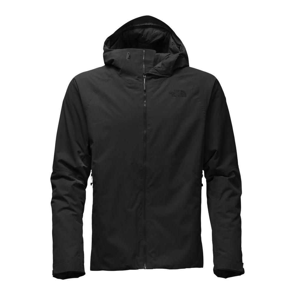 The North Face Fuseform Montro Insulated Jacket Men S