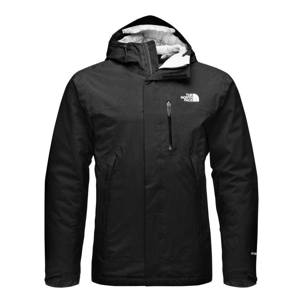 The North Face Plasma Thermoball Jacket Mens TNF Black TNF Black 377b6ddc8