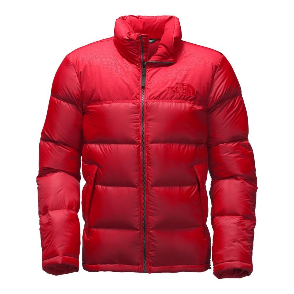 The North Face Nuptse Se Jacket Men's