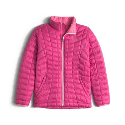 The North Face Thermoball Full Zip Jacket Girls'