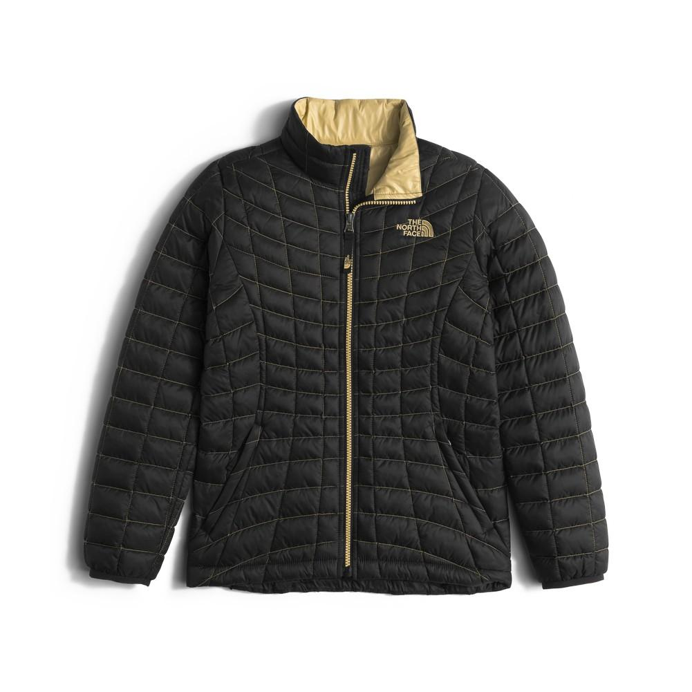 2df1b6e0a The North Face Thermoball Full Zip Jacket Girls'