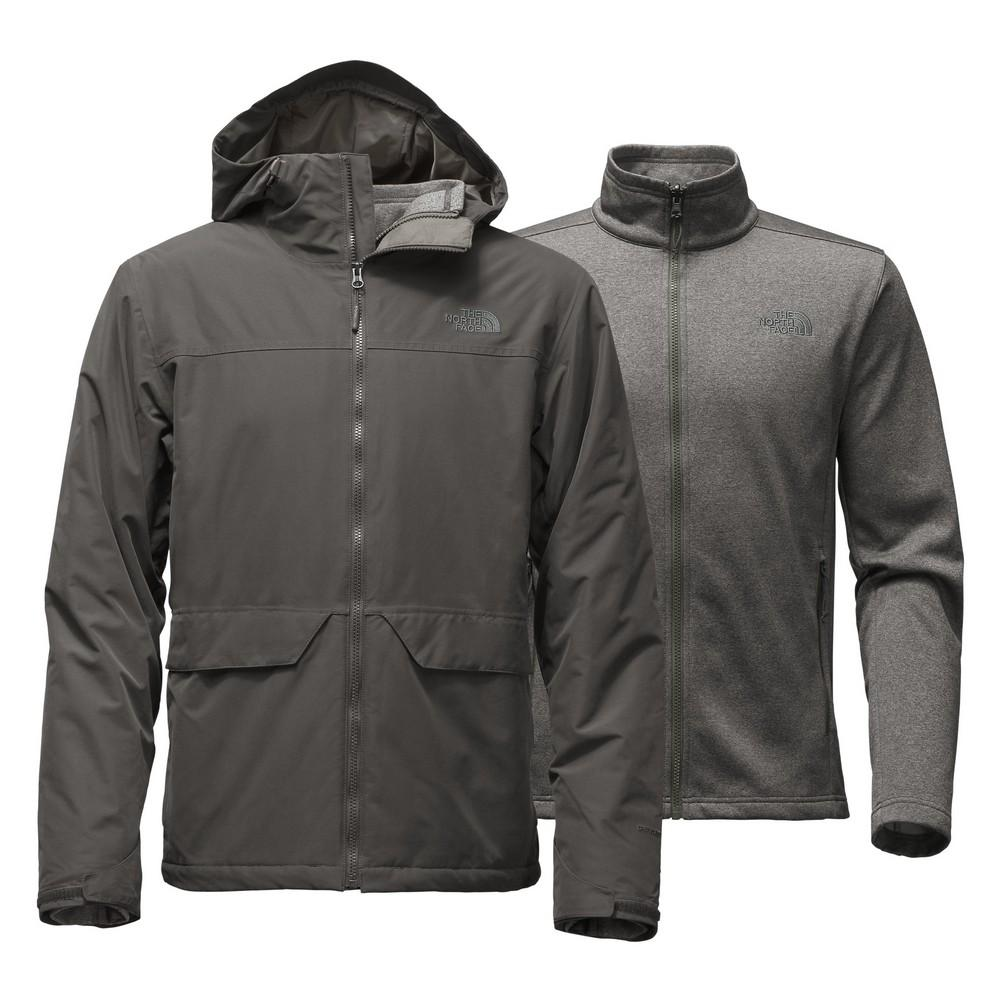 The North Face Canyonlands Triclimate Jacket Men's