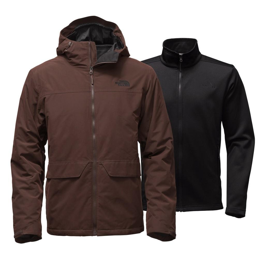 ab82d2b7b The North Face Canyonlands Triclimate Jacket Men's