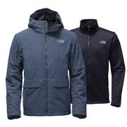 The North Face Canyonlands Triclimate Jacket Men's Shady Blue