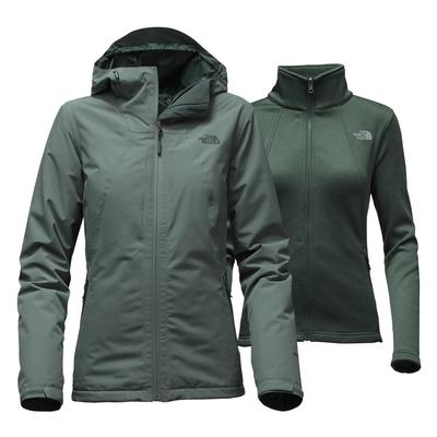 The North Face Highanddry Triclimate Jacket Women's