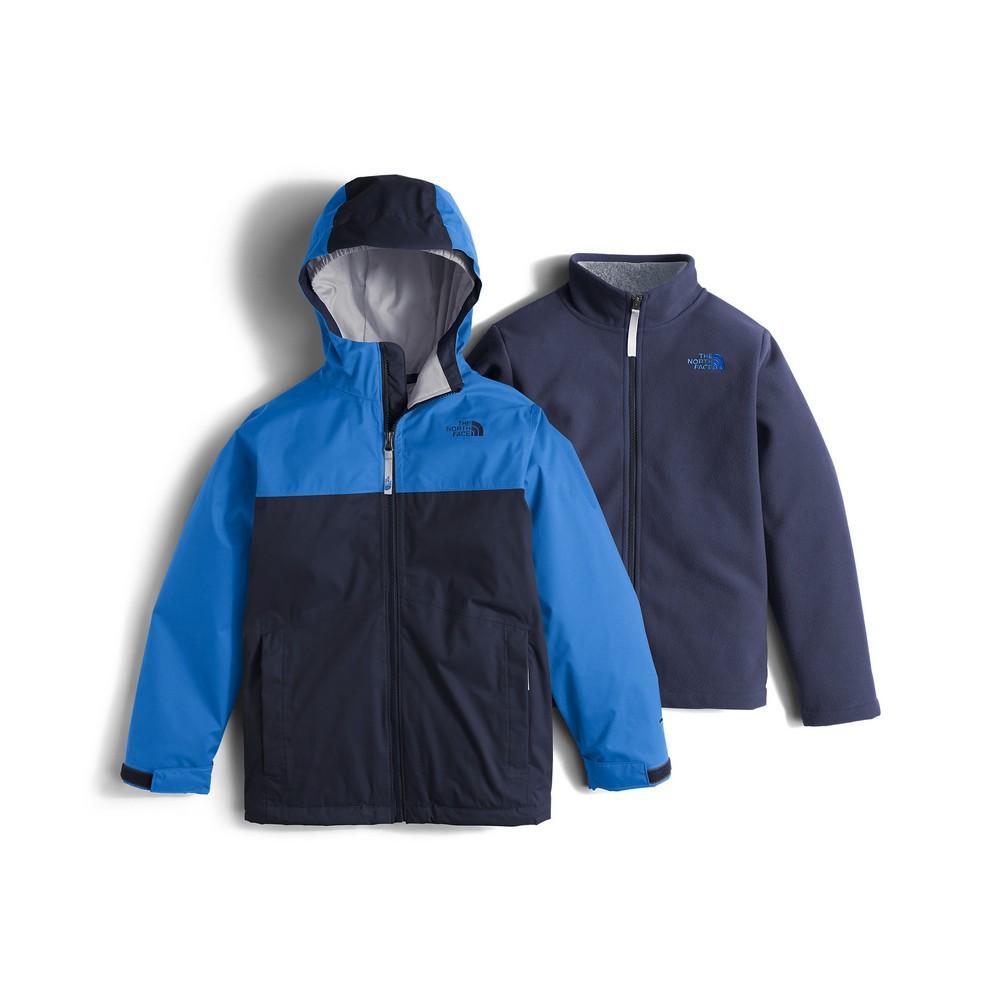 The North Face Chimborazo Triclimate Jacket Boys '