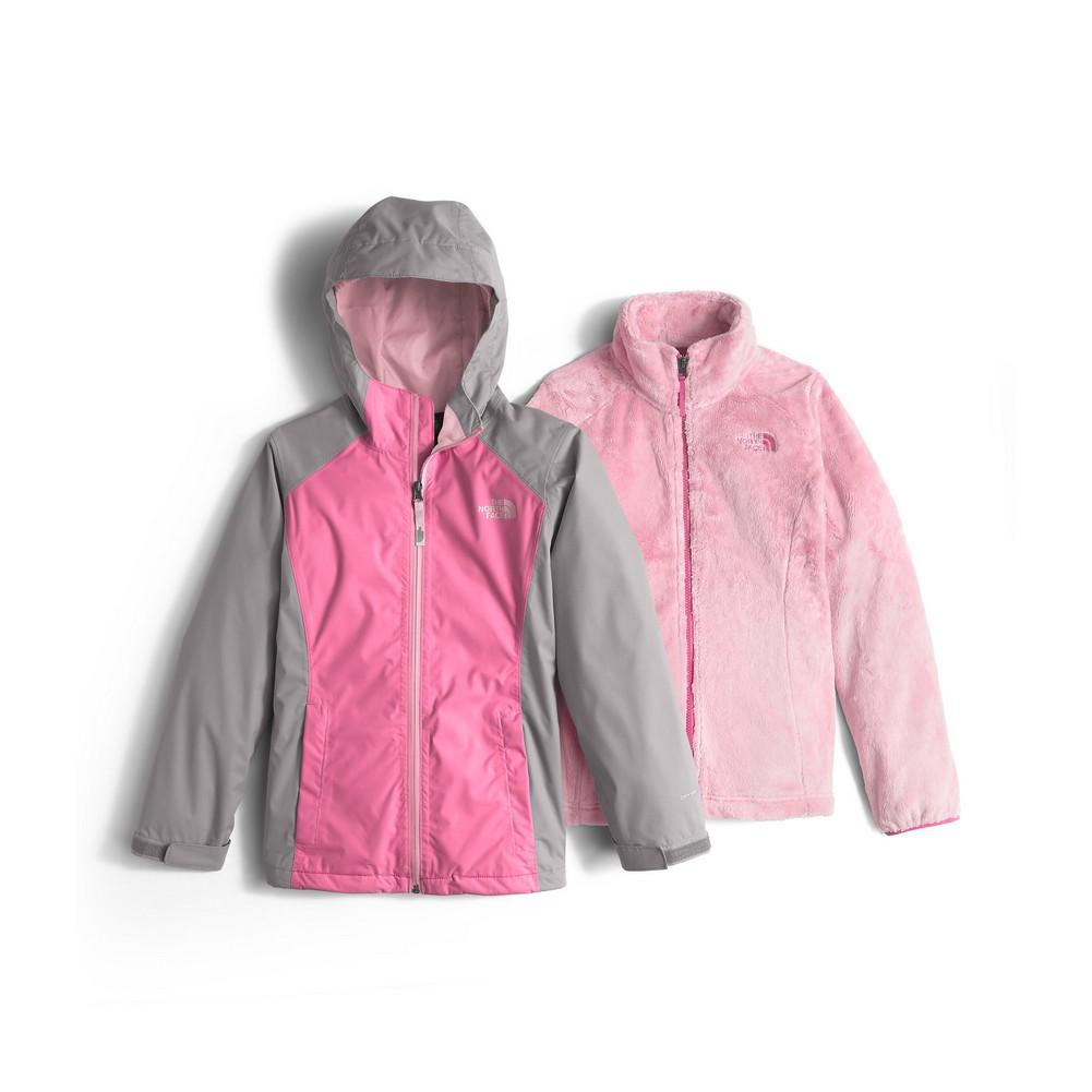 The North Face Osolita Triclimate Jacket Girls '