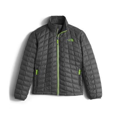 The North Face Thermoball Full Zip Jacket Boys'