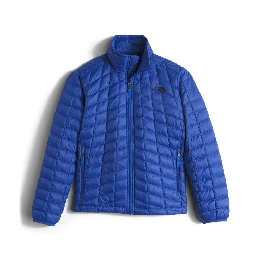 The North Face Thermoball Full Zip Jacket Boys '