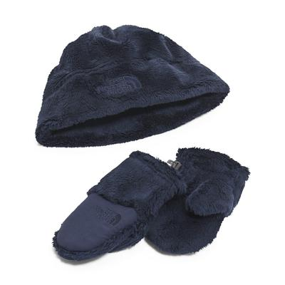 The North Face Baby Oso Cute Collection Beanie/Mittens Youth