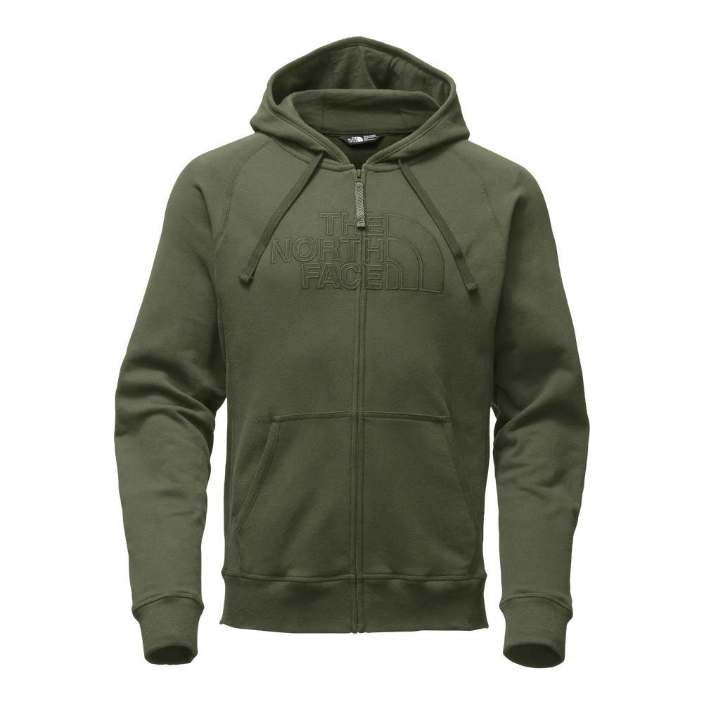 Full face hoodie