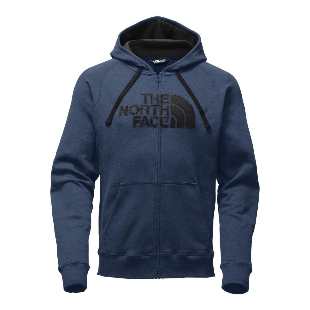 latest fashion on wholesale performance sportswear The North Face Avalon Full Zip Hoodie Men`s