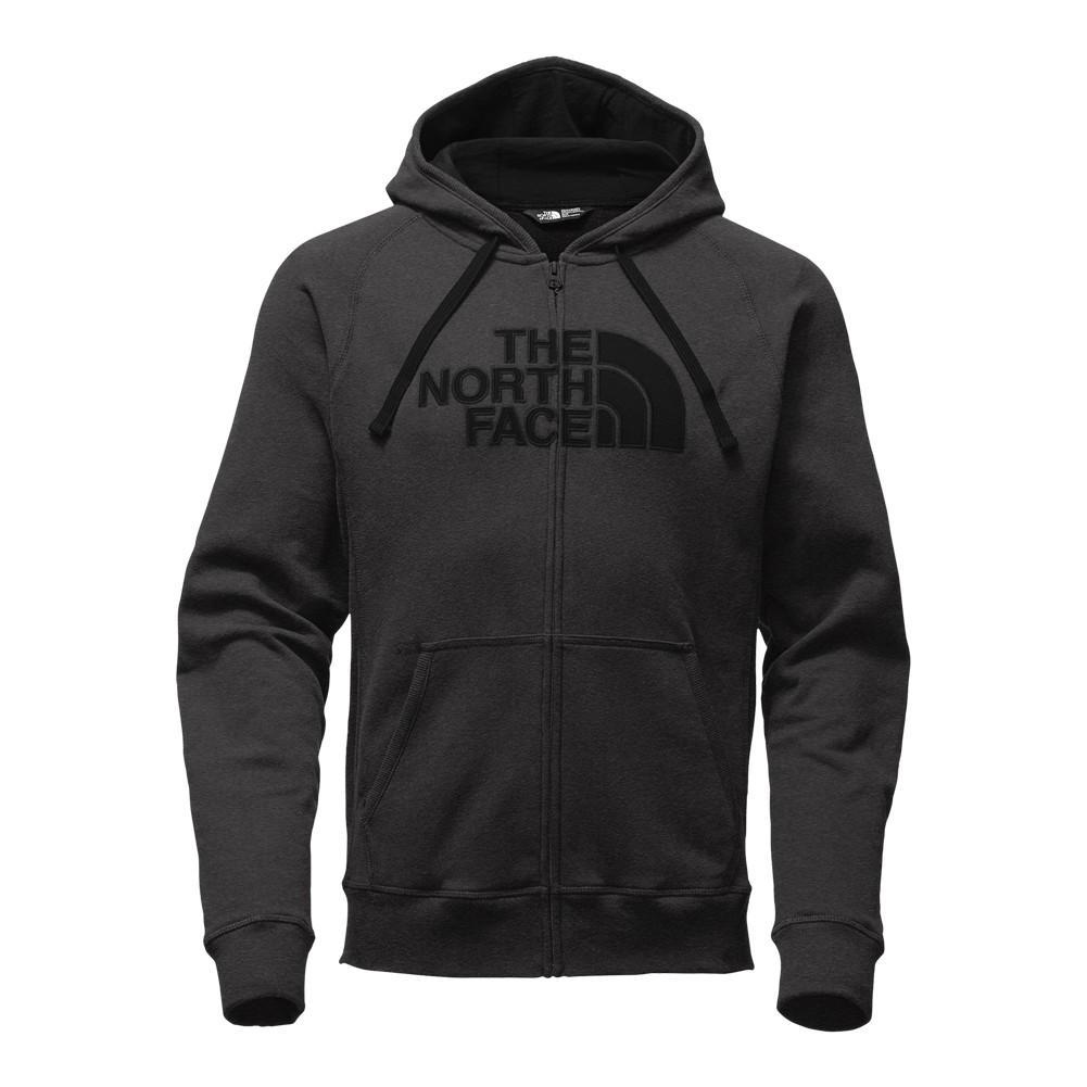 Full face hoodies