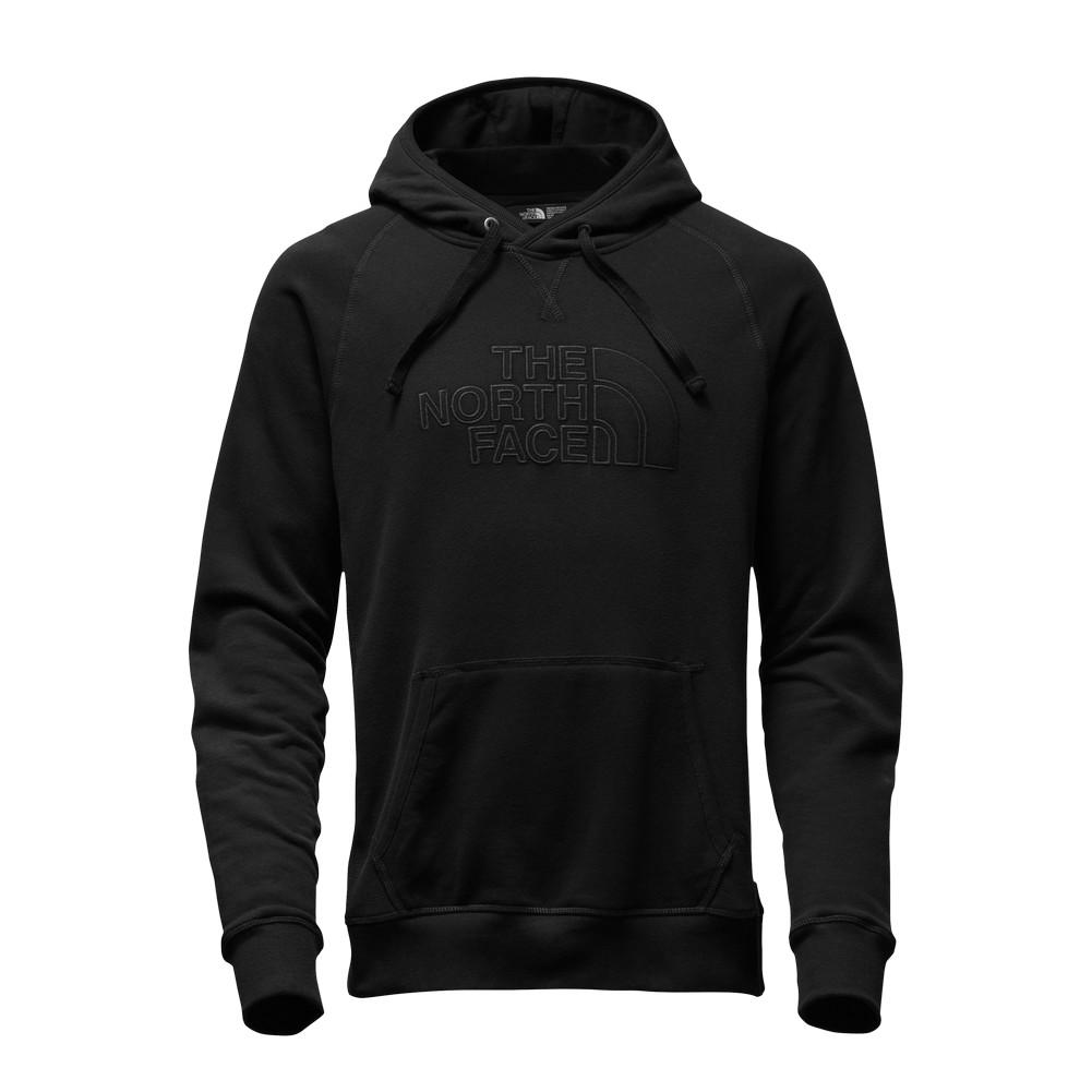 f794fc76db3b The North Face Avalon Pullover Hoodie Men s TNF Black TNF Black