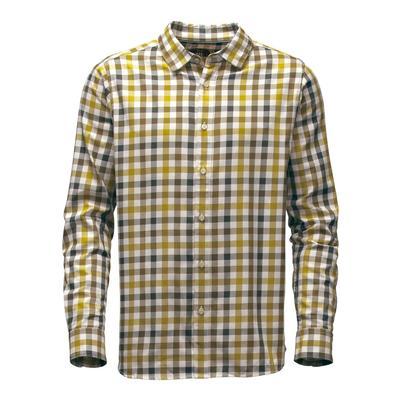 The North Face Long-Sleeve Hayden Pass Shirt Men's