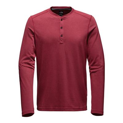 The North Face Long-Sleeve Crag Henley Men's
