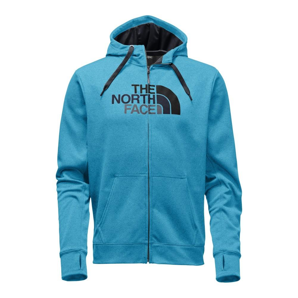 539af10bb The North Face Surgent Half Dome Full Zip Hoodie Men's