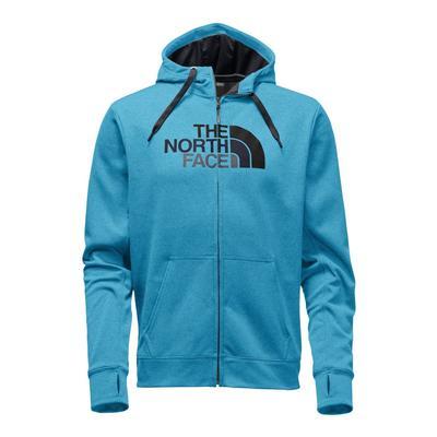 The North Face Surgent Half Dome Full Zip Hoodie Men's