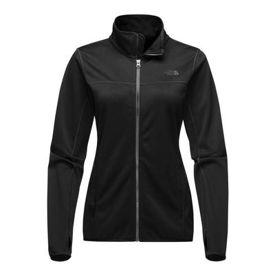 The North Face Amazie Mays Full Zip Jacket Women`s