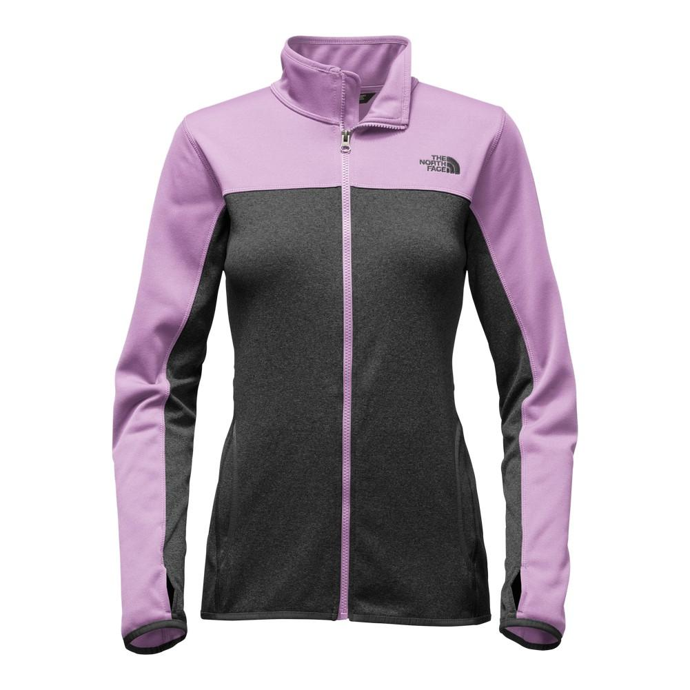 96e6f031d The North Face Amazie Mays Full-Zip Jacket Women's
