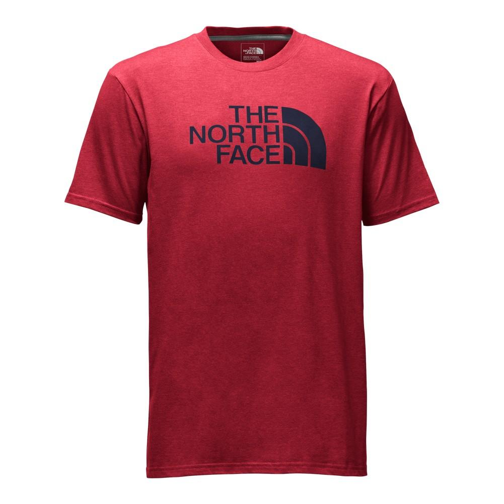 e3866177a The North Face Short Sleeve Half Dome Tee Men's