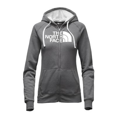 The North Face Half Dome Full-Zip Hoodie Women's
