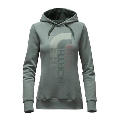 The North Face Trivert Logo Pullover Hoodie Women's