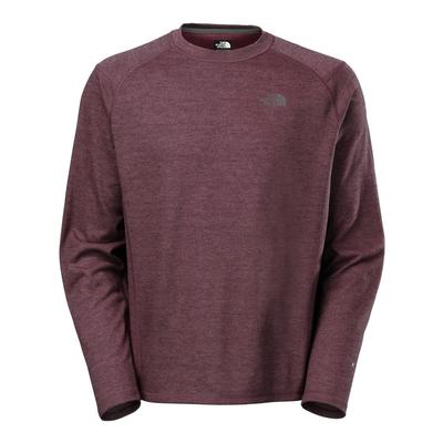 The North Face Long-Sleeve Flashdry Crew Men's