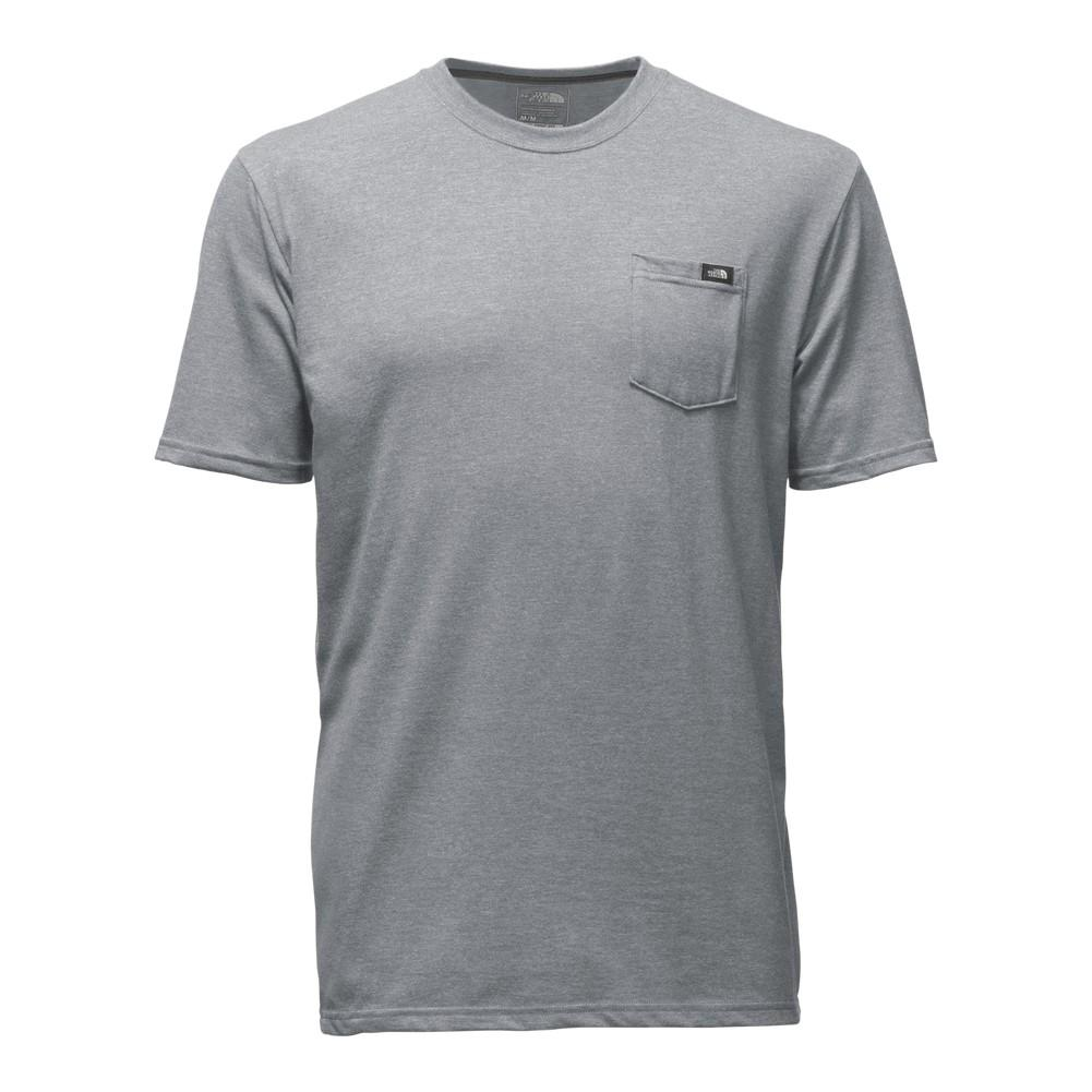 d033b0c19 The North Face Short Sleeve Classic Pocket Tee Men's