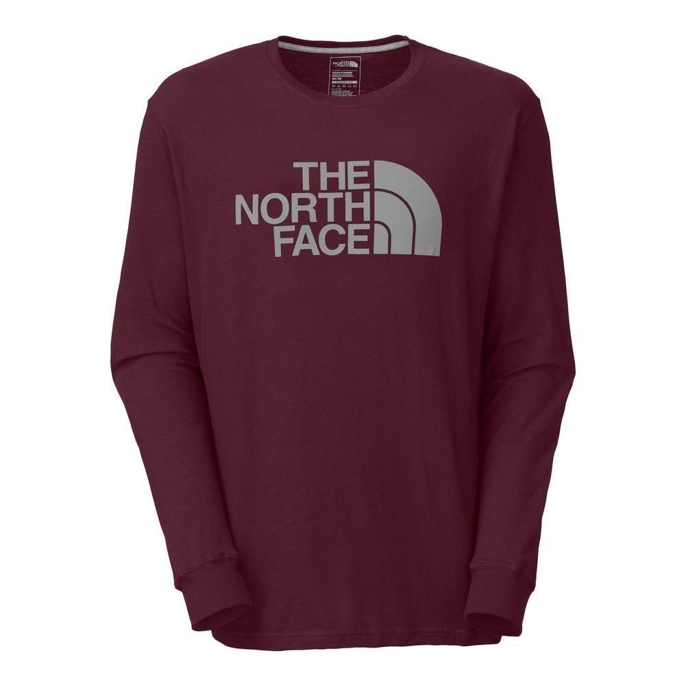 d1f158b41 The North Face Long Sleeve Half Dome Tee Men's