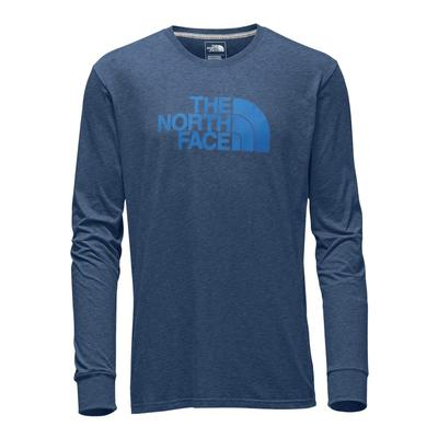 The North Face Long Sleeve Half Dome Tee Men's
