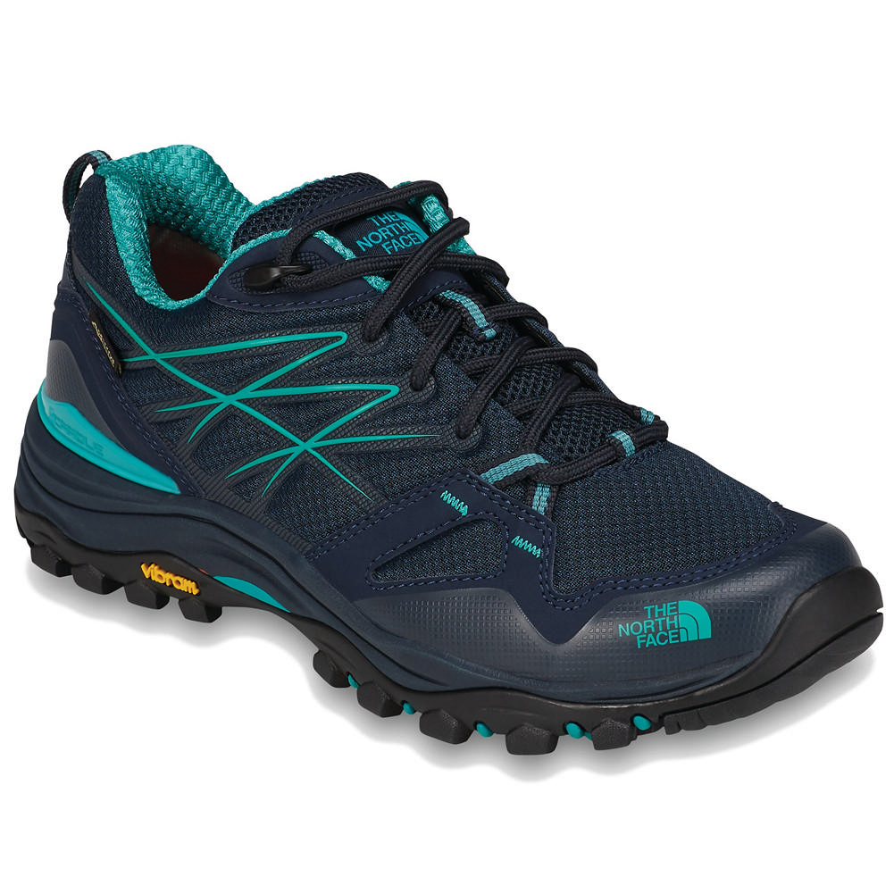 The North Face Hedgehog Fastpack Gtx Hiking Shoes Women S
