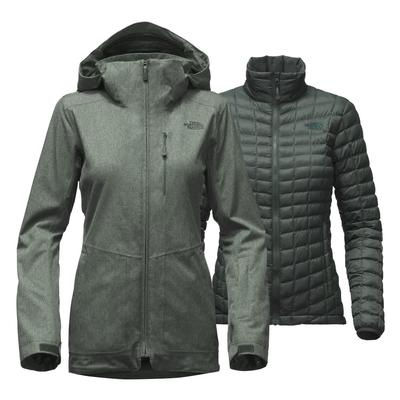 The North Face Thermoball Snow Triclimate Parka Women's