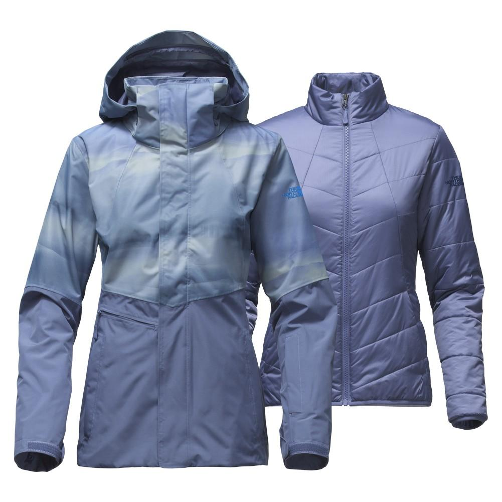 The North Face Garner Triclimate 3 in 1 Jacket Women's