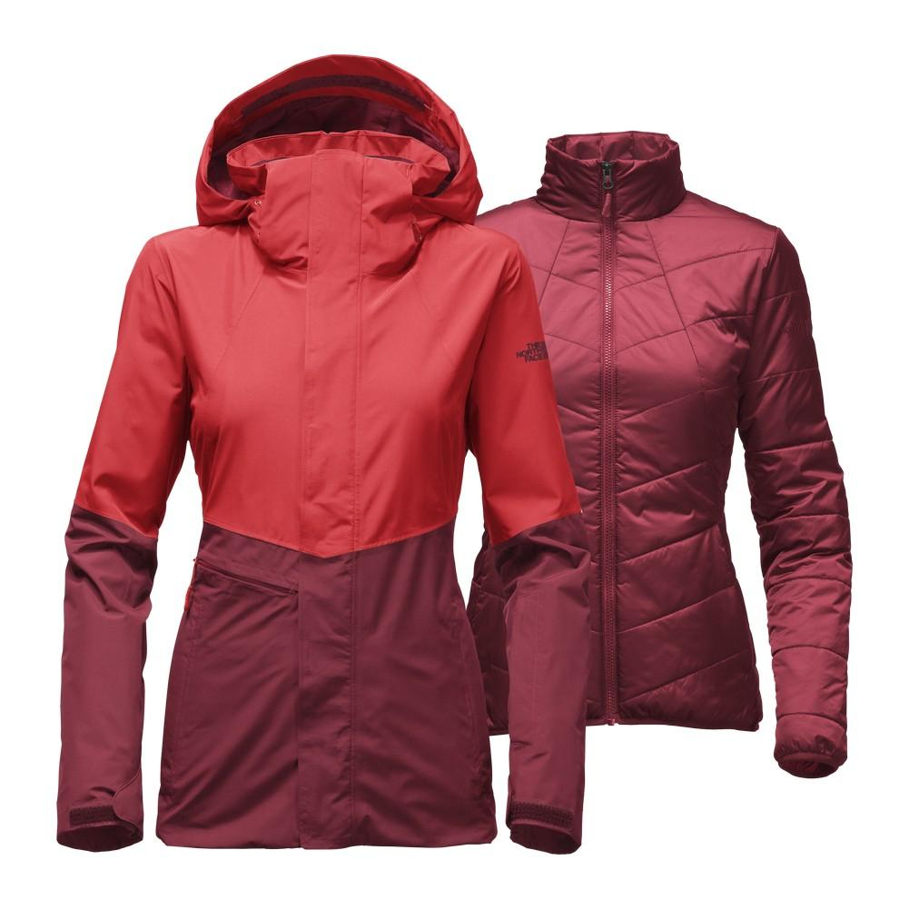 ea2e21298 The North Face Garner Triclimate Jacket Women's