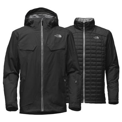 The North Face Initiator Thermoball Triclimate Jacket Men's