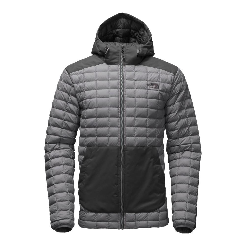 the north face thermoball snow hoodie men 39 s. Black Bedroom Furniture Sets. Home Design Ideas