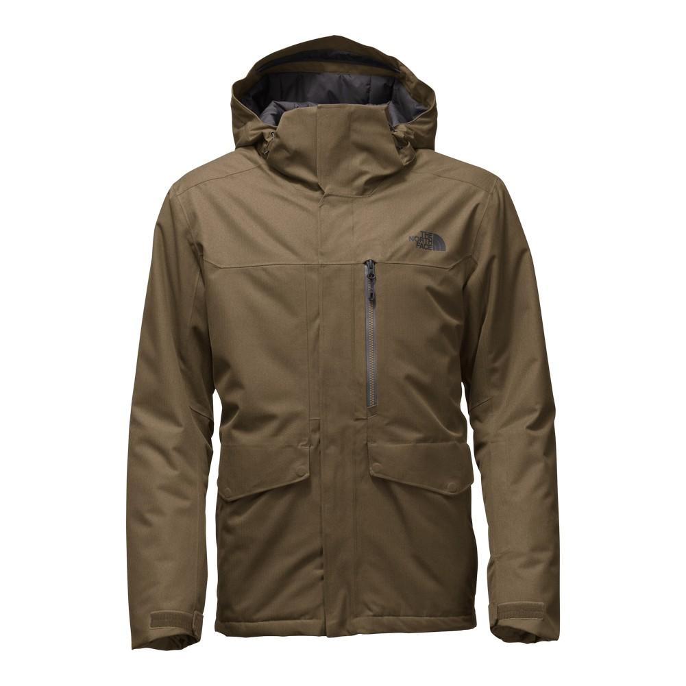 14917ba0ed6c The North Face Gatekeeper Jacket Men s Caper Berry Green
