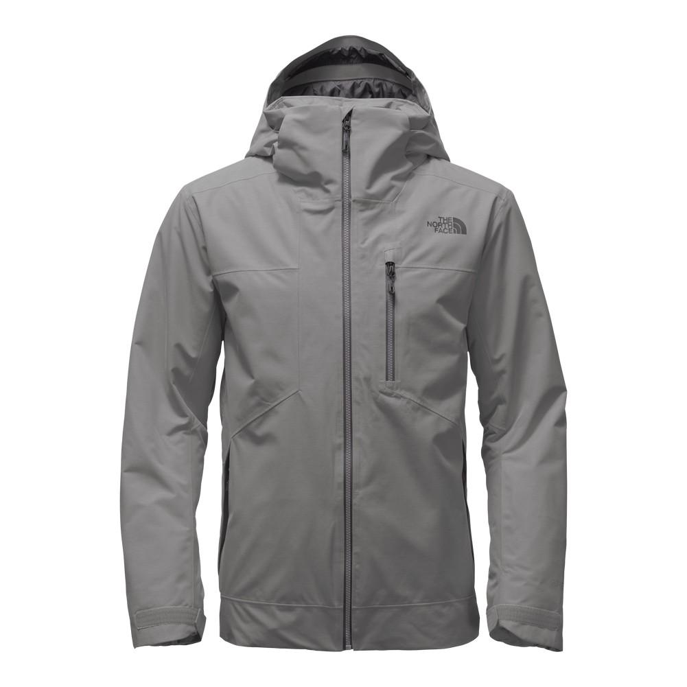 The North Face Maching Jacket Men s Zinc Grey 36b12dbcd