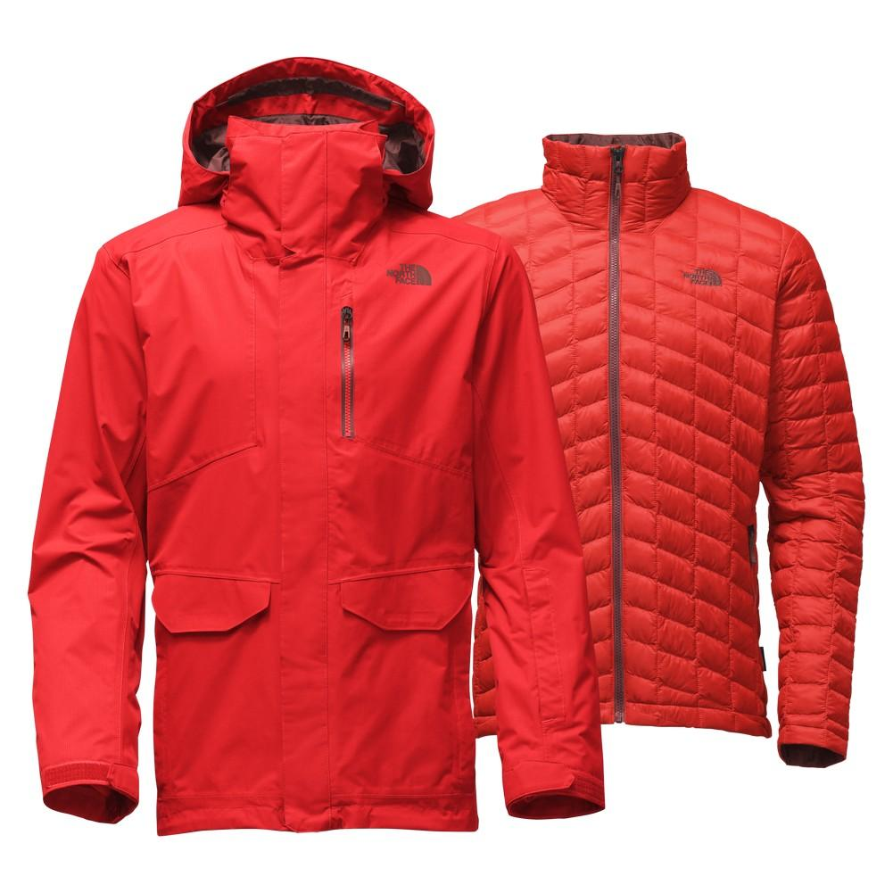 The North Face Thermoball Snow Triclimate Parka Men's