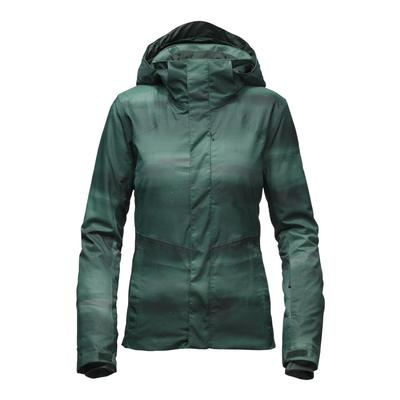 The North Face Powdance Jacket Women's
