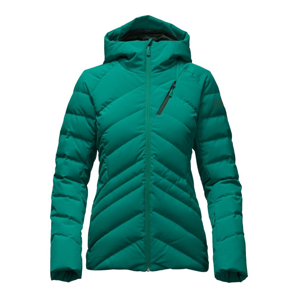 3b6a58025 The North Face Heavenly Jacket Women's